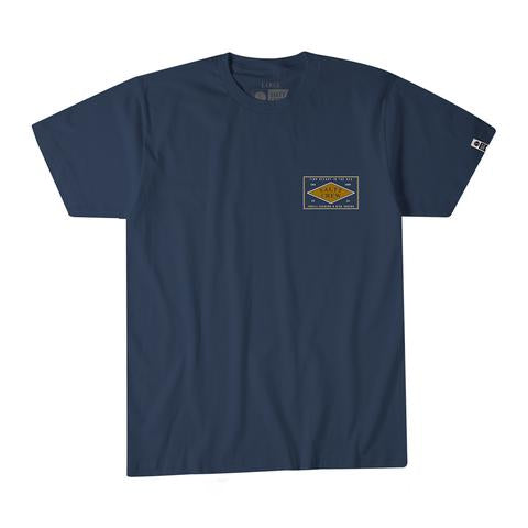 SALTY CREW OUTFITTER S/S TEE