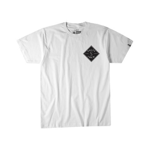SALTY CREW TIPPET TWO TONE S/S TEE