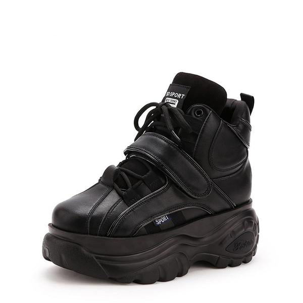 Stomp 90s Chunky Platforms (4 Colors)