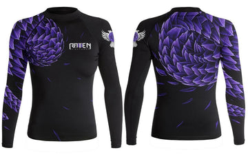 Power Pangolin Purple (women's)