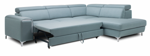 Gen Corner Sofa Bed
