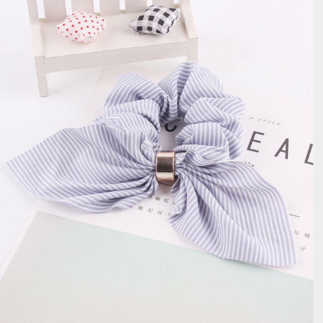 Floral Scrunchies Collection