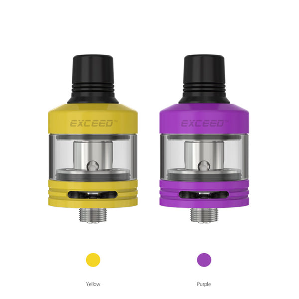 Joyetech Exceed D22 Tank 2ml adjustable to 3.5ml