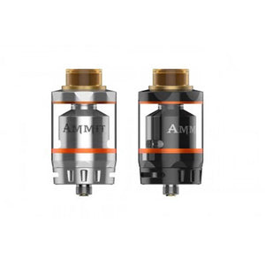 Geekvape Ammit Dual Coil Version Tank RTA Tank - 3.0/6.0ml