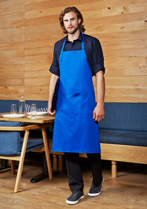 APRON WITH BIB
