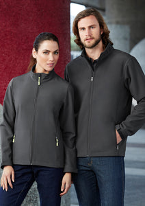APEX LIGHTWEIGHT SOFTSHELL JACKET