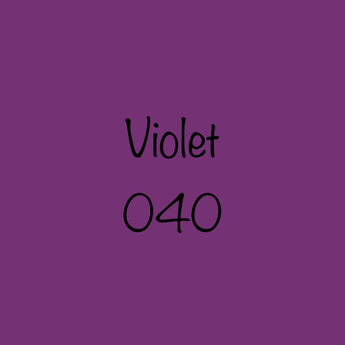 Oracal 651 Permanent Adhesive Vinyl Violet