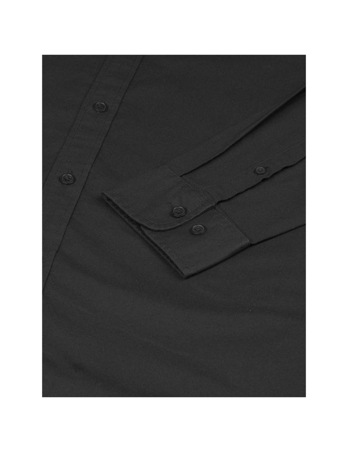 Oxford Sawsett, Black