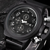 'CORPORAL CAVALRY' Limited Edition Men's Watch