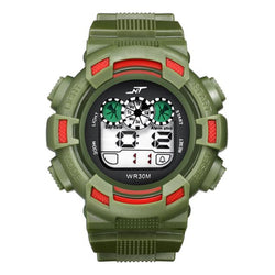 'SERGEANT GRENADE' Military Watch