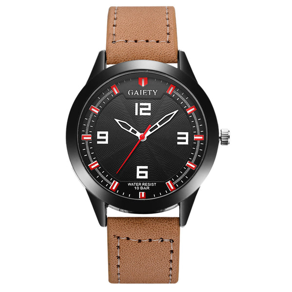 'CORPORAL RADAR' Men's Watch