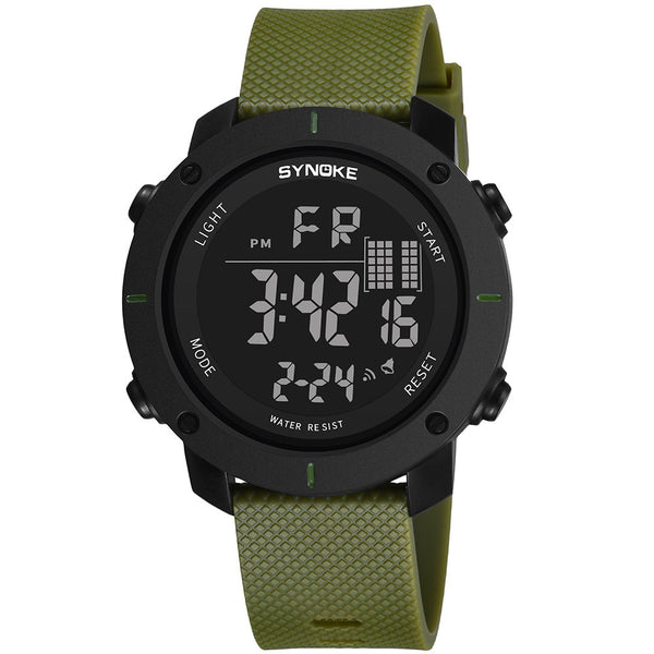 'C4 SPECIALIST' Men's Watch