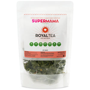 Moringa Tea for Energy: Large