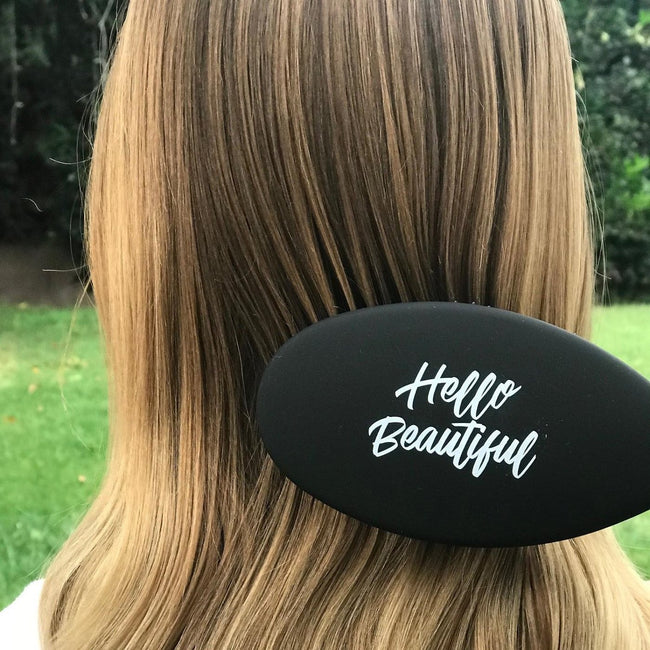 Wet/Dry Paddle Brush - Accessories - HAI Beauty Concepts