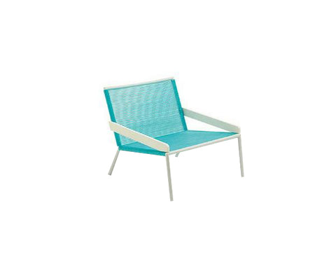 Allaperto Camping Chic Lounge Chair