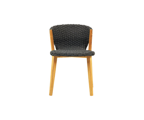 Knit Dining Chair