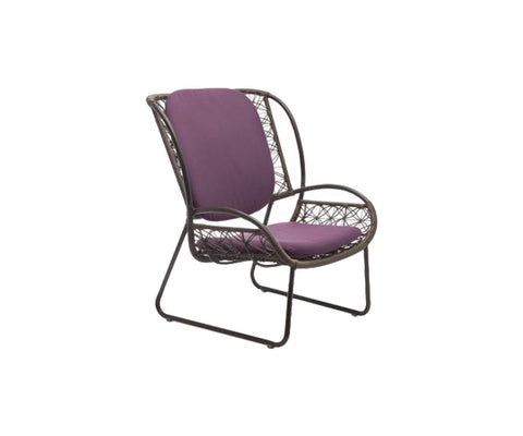 Adesso Lounge Chair