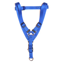 Adjustable Step-N-Harness - Dog