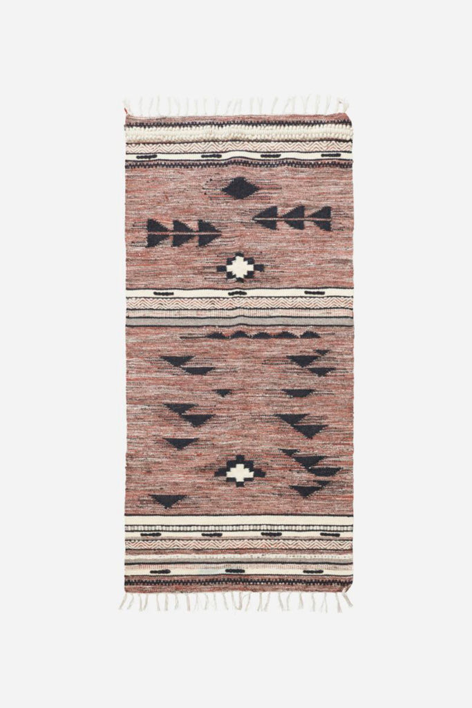tribe rug