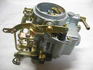 Carburettor - Brand New - Suits Datsun A12, A14, A15, 120y, Sunny, Morris Minor