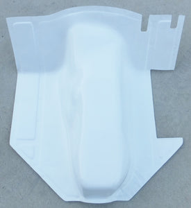 Gearbox Cover - Fibreglass - Used When Fitting A Toyota Gearbox To Your Morris Minor
