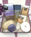 Lavender Bathing Set For Men