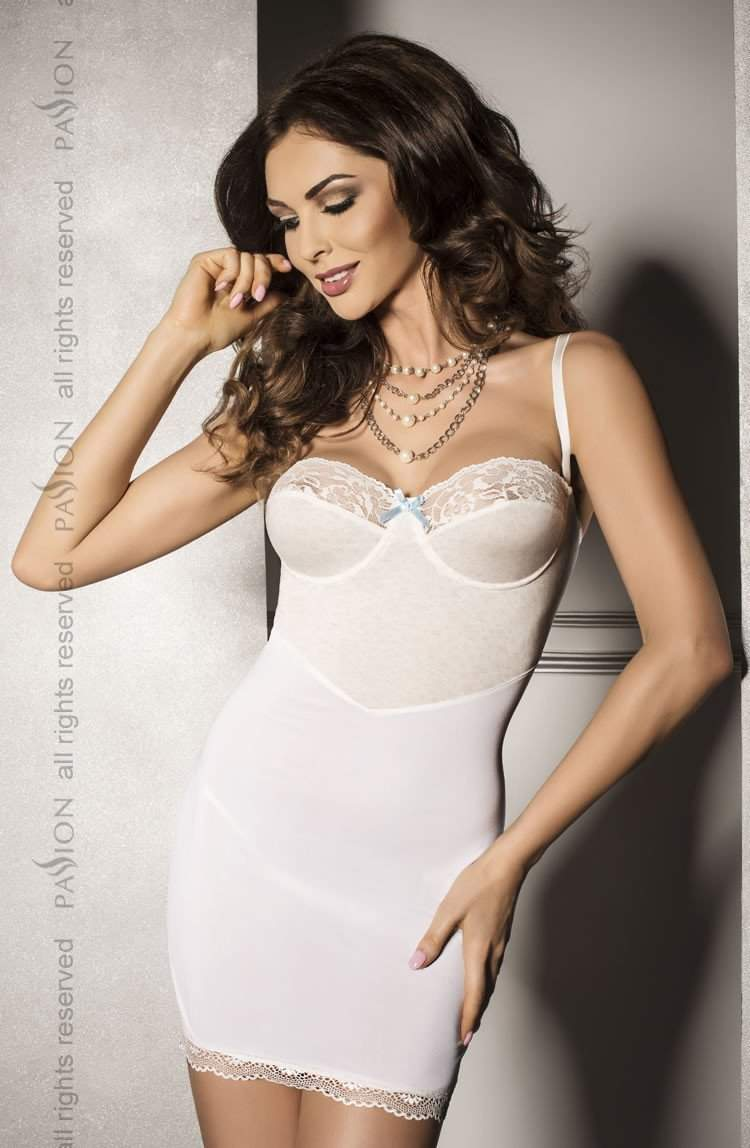 Ava Chemise by Passion - Passion - Katys Boutique Lingerie USA