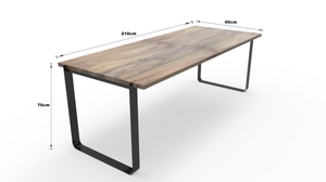 Tofa Dining Table