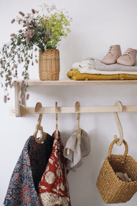 ÉTAGÈRE / CLOTHES SHELF LARGE