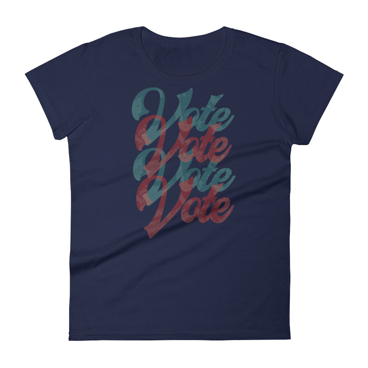Vote Women's T-Shirt