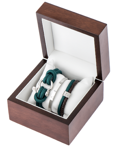 Cabo d´Mar Wooden Box Limited Edition II - Cabo D'Mar - Premium Nautical Accessories