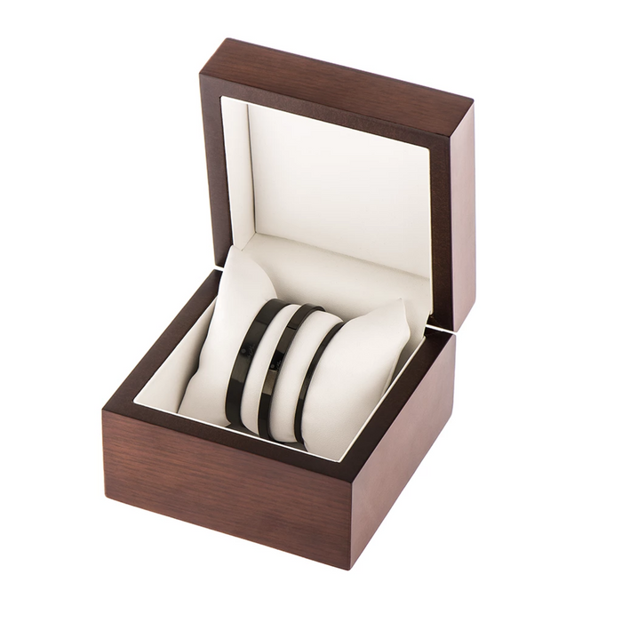 Cabo d´Mar Wooden Box Limited Edition VII - Cabo D'Mar - Premium Nautical Accessories