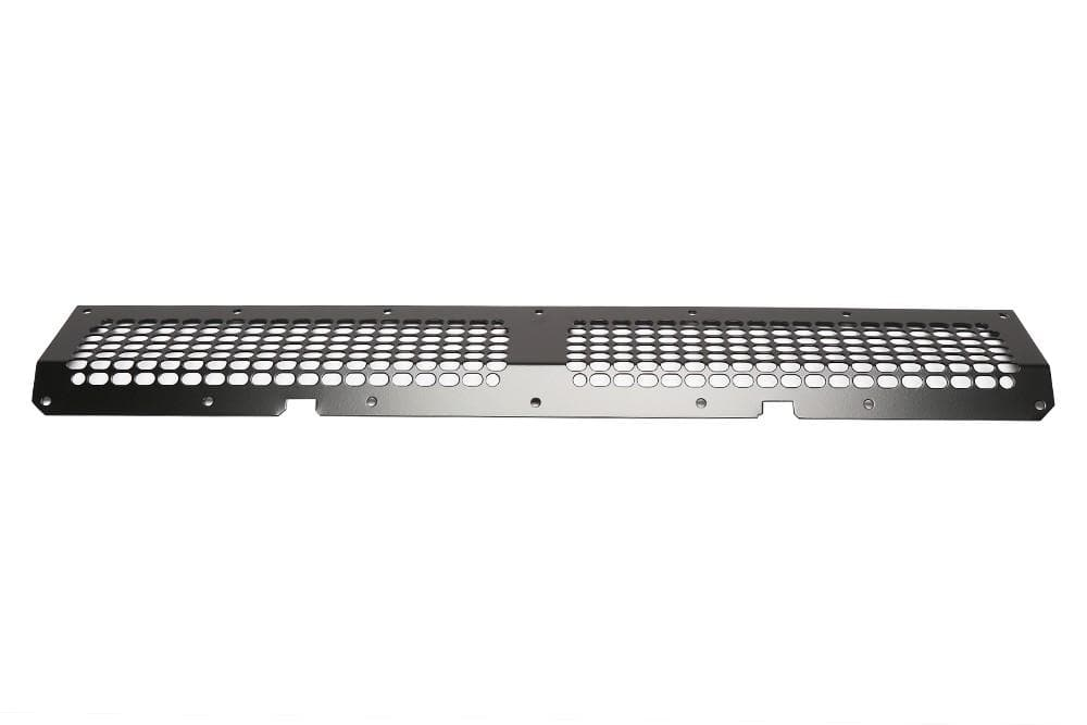 Bearmach Black Powder Coated Front Grille for Land Rover Defender | BA 3917