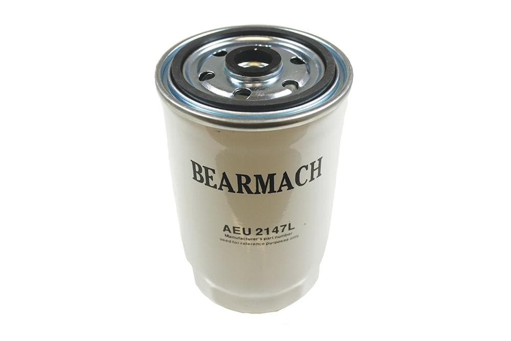 Bearmach Fuel Filter for Land Rover Defender, Discovery, Range Rover | BR 0278R