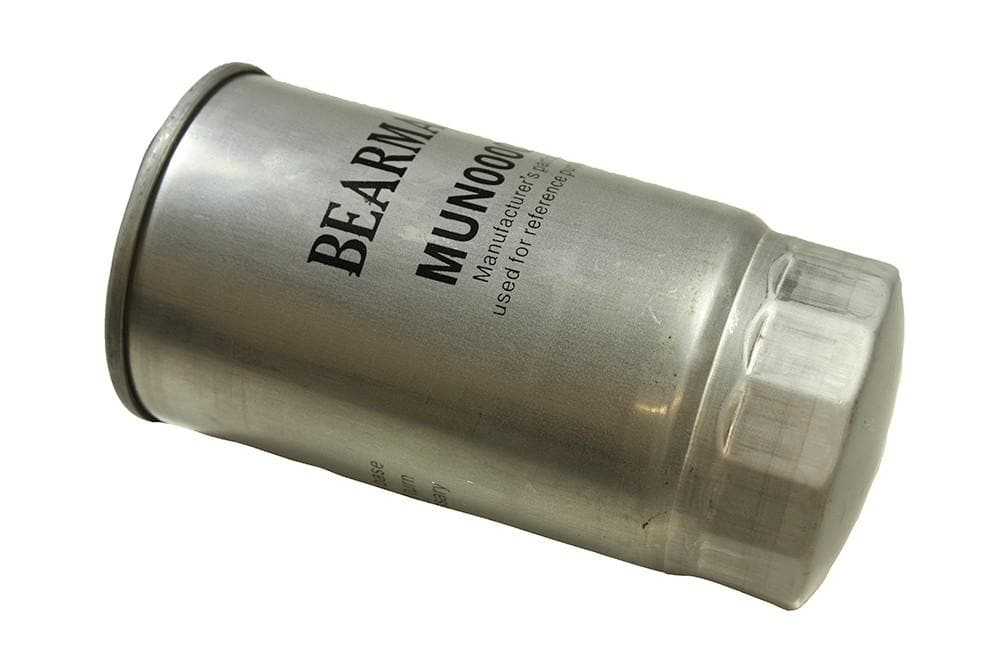 Bearmach Fuel Filter for Land Rover Freelander | MUN000010R