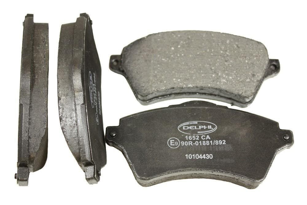 AP Front Brake Pads for Land Rover Freelander | SFP00001