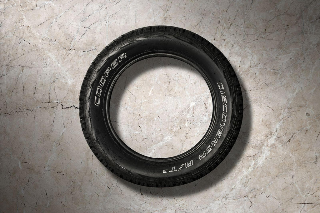 275/55/20 Cooper Discoverer A/T3 Sport 117T Tyre