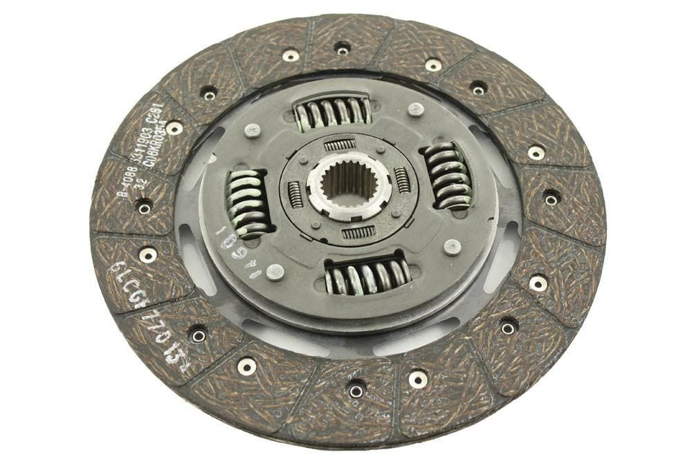 AP Clutch Plate for Land Rover Freelander | UQB10094