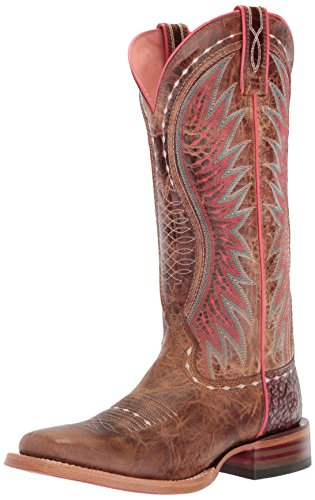 Ariat Women's Vaquera Western Boot