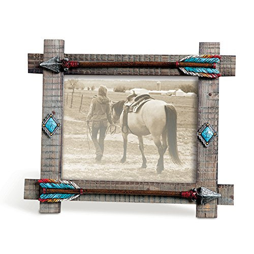 Western Arrow 8x10 Frame