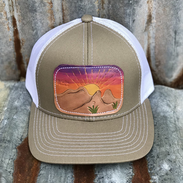 Arizona Sunset Hat