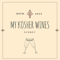 My Kosher Wines