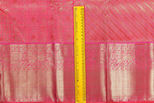 Traditional Design Handwoven Pure Silk Kanjivaram Saree - Bridal Saree - PA 3617 Archives