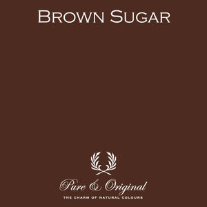 Pure & Original - Brown Sugar - Cara Conkle