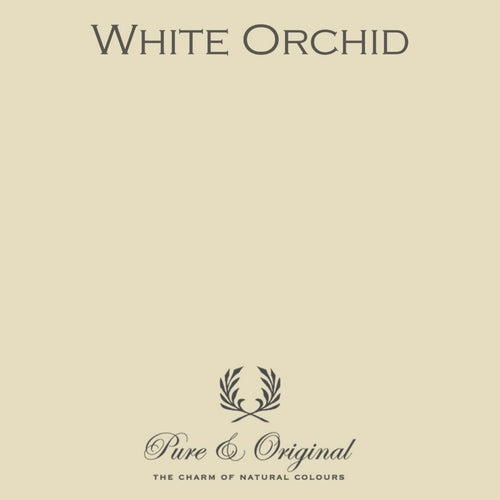 Pure & Original - White Orchid - Cara Conkle