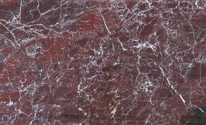 Marble Tiles - Rosso Levanto Marble Slab - intmarble