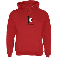 Kelly Clarkson - Logo Youth Hoodie