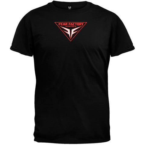 Fear Factory - Arch Type T-Shirt