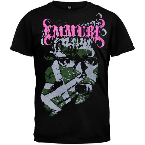 Emmure - Faces T-Shirt