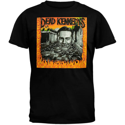 Dead Kennedys - Give Me Convenience T-Shirt